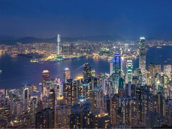 手機後期:6招教你搞定霧霾下的城市夜景