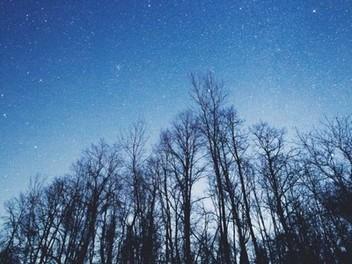 是什麼讓你不能拍下這浩瀚星河?