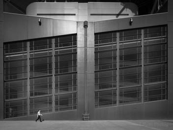 建築攝影的5個構圖技巧