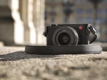 徠卡全片幅新機Leica Q2,即日起正式在台發售!