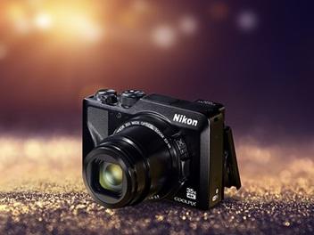 Nikon 全新 COOLPIX A1000 及 COOLPIX B600 伴你捕捉生活瞬間