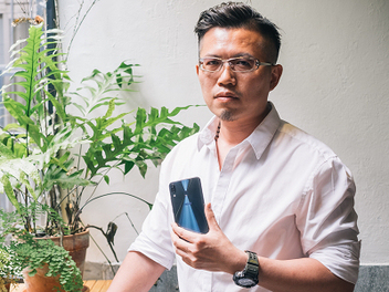 手機也能拍出極光!PX3國際攝影金獎得主馬賽Kyo暢談ASUS ZenFone使用心得