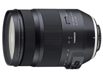 TAMRON 35-150mm F2.8-4 Di VC OSD(A043)動手簡單玩