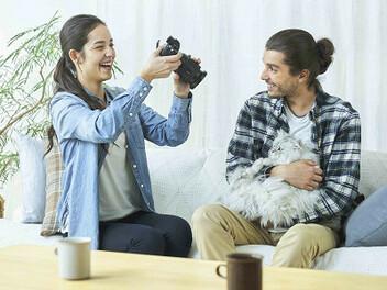2019 Sony α 系列 Instagram 動物攝影比賽!徵件超展開