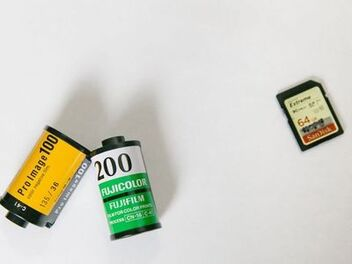 風景攝影必備的5大裝備
