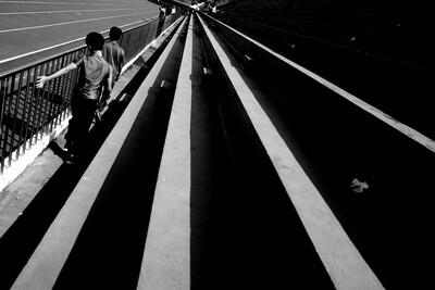 豐原體育場