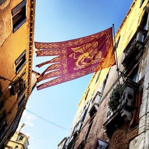 威尼斯昔日榮光