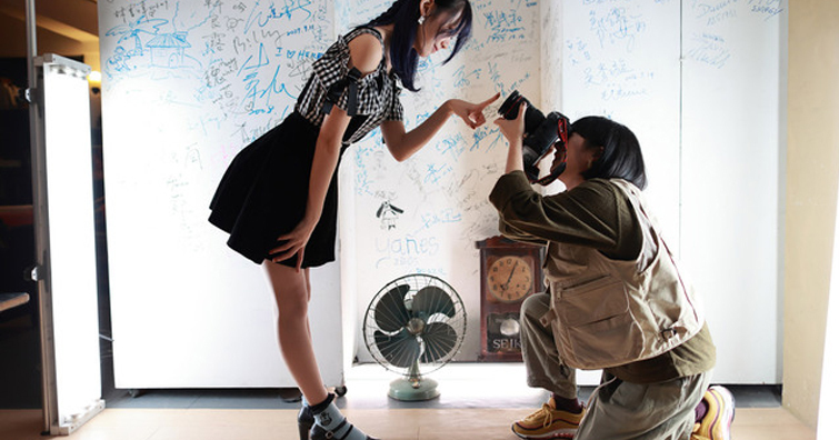Canon X 莊崇賢:從 EOS-1D X Mark III 和攝影師之眼看見世代交替創新與守成的故事