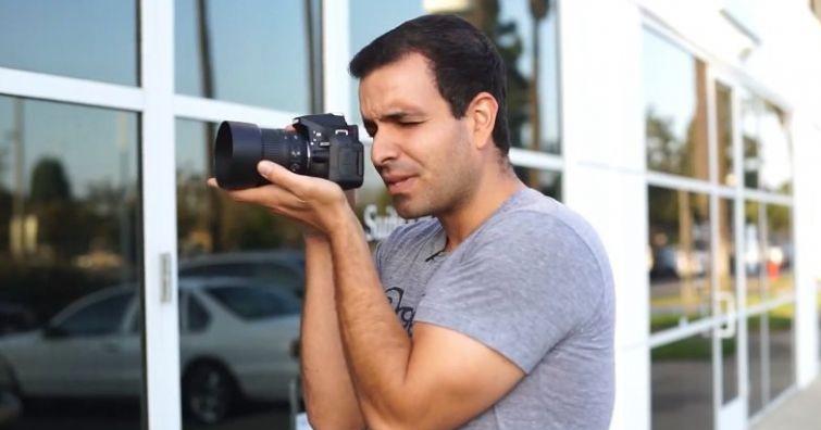 告別手震!6個手持穩定相機的方式,你都學會了??