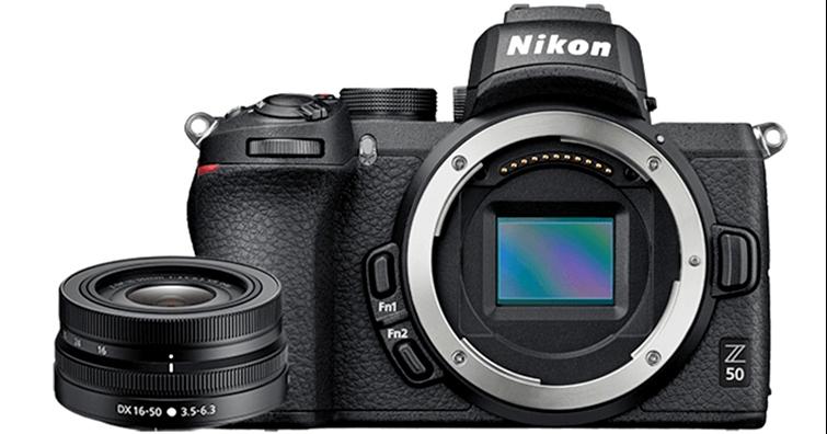 Nikon三倍券經濟學,最高現賺 7,500 元!Z6、Z7再送XQD記憶卡