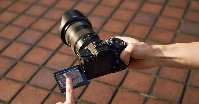 Sony α7S III 劃時代錄影王者超凡登場,單機身建議售價NT$ 94,980
