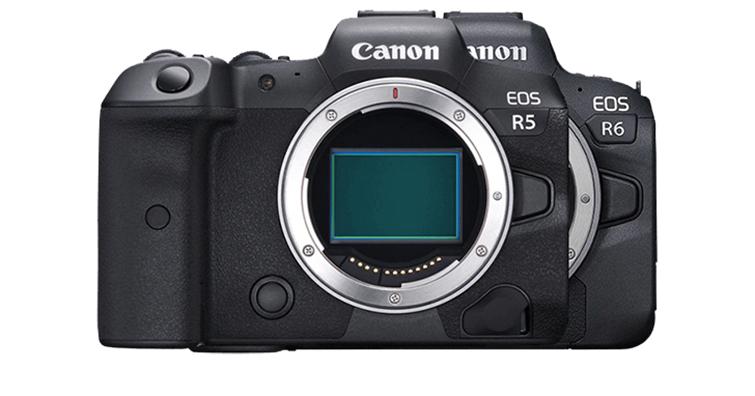 【快訊】Adobe Photoshop和Lightroom終於支援Canon EOS R5/R6 RAW!
