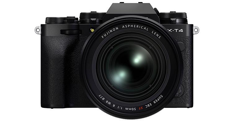 APS-C陣營最大光圈鏡頭!富士正式發布XF 50mm F1.0 R WR