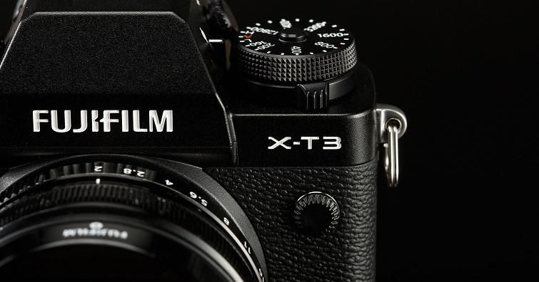 富士發布X-T4、X-Pro3等11款相機的最新韌體更新!以支援XF 50mm F1.0 R WR