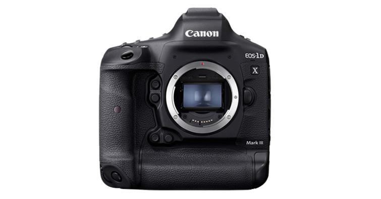 【乳摸】Canon或許將於明年推出RF版的EOS 1D X?