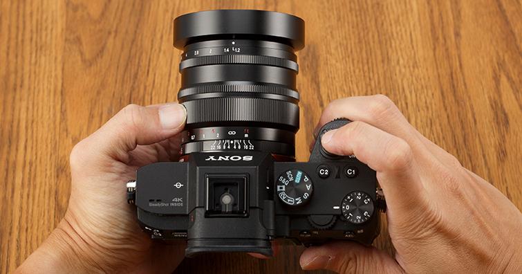 捕捉影像氛圍的絕佳利器:Voigtlander NOKTON 35mm F1.2 ASPH SE for E-mount