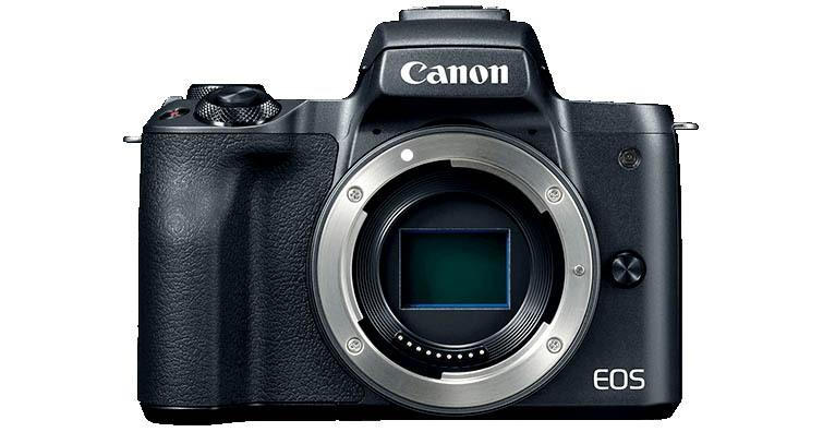 Canon EOS M50 Mark II可能規格曝光,並將同步推出新款閃燈EL-1?