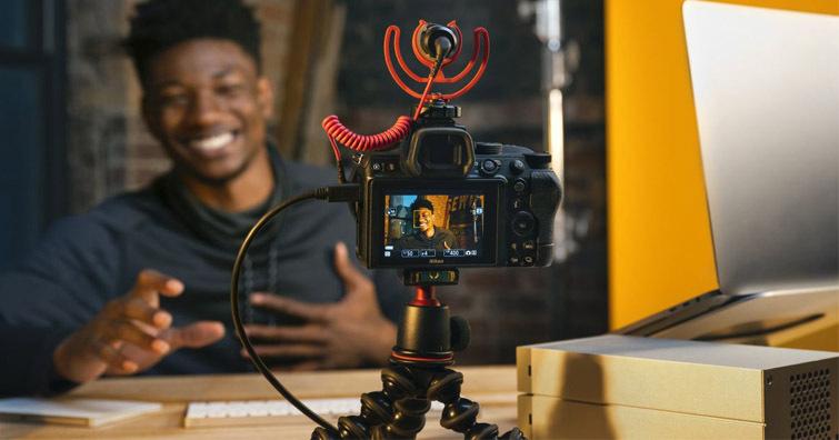 【更新】Nikon發佈Webcam Utilitye,讓相機也能變身網路攝影機使用