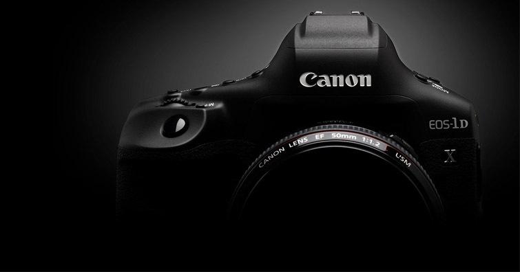 Canon EOS-1D X Mark III新韌體Ver 1.2.1發佈,針對系統進行優化