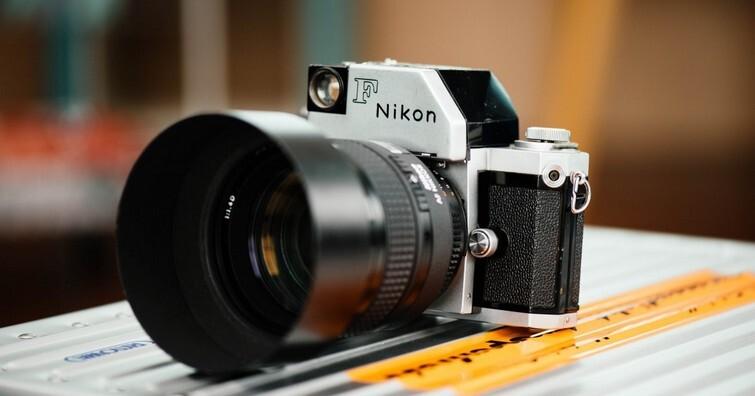 買新相機前,不妨可以先考慮一下這幾個問題後再入手