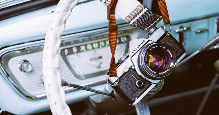 想要成為更好的攝影師嗎?那就別再問這張照片是用什麼相機拍的!