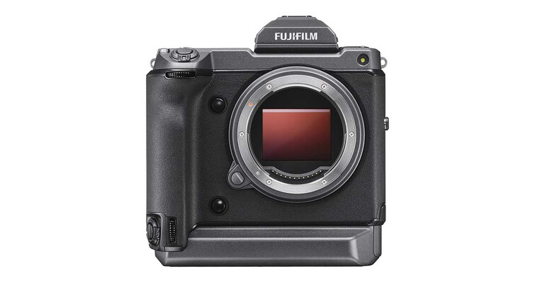 富士GFX 100最新韌體更新:給你滿滿的4億像素超高畫質影像!