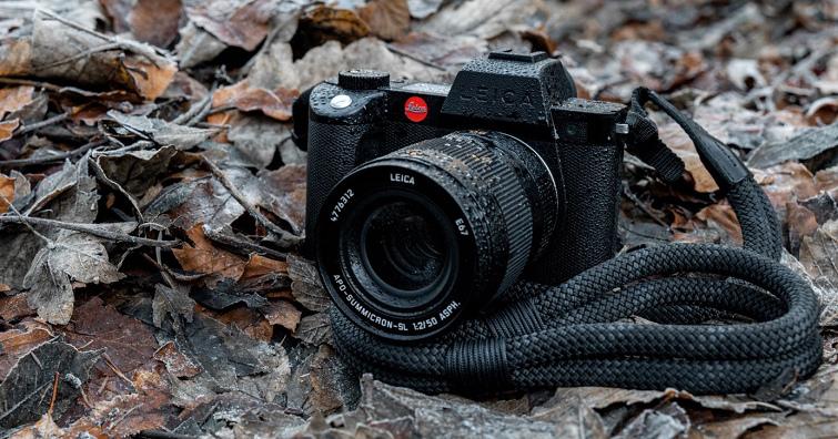 全新徠卡SL2-S:靜態與動態兼具的全能相機