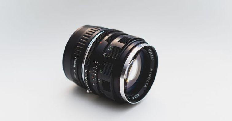 為什麼攝影師喜歡用定焦鏡頭拍照,原來是這幾個原因!!