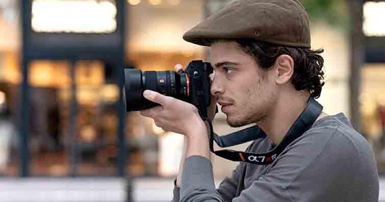 Sony FE 35mm F1.4 GM大光圈廣角定焦鏡頭將於2/3日上市,建議售價 NT$ 44,980