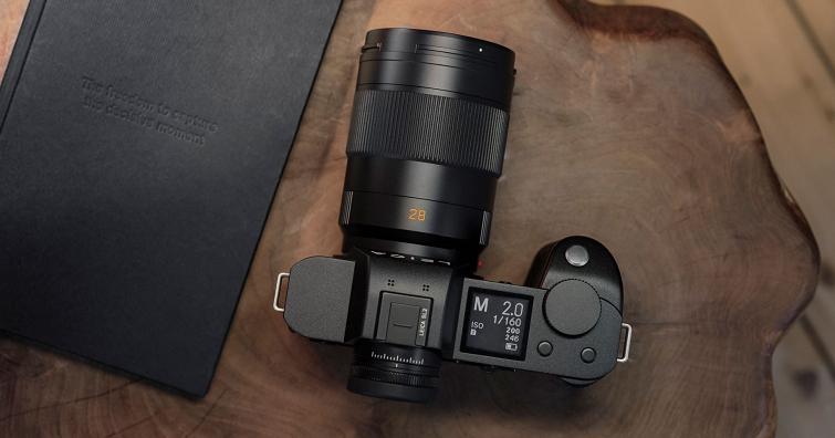 以先進科技打造SL系統廣角鏡頭!LEICA發布APO-Summicron-SL 28 f/2 ASPH