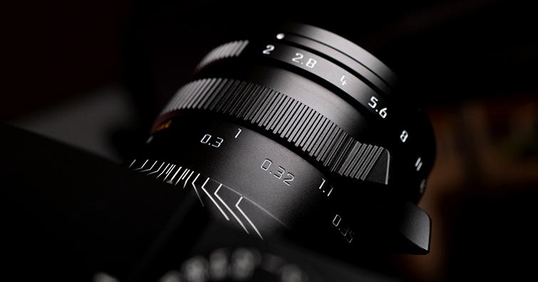 徠卡APO-Summicron-M 35 f/2 ASPH.鏡頭發售,建議售價NT$ 243,000