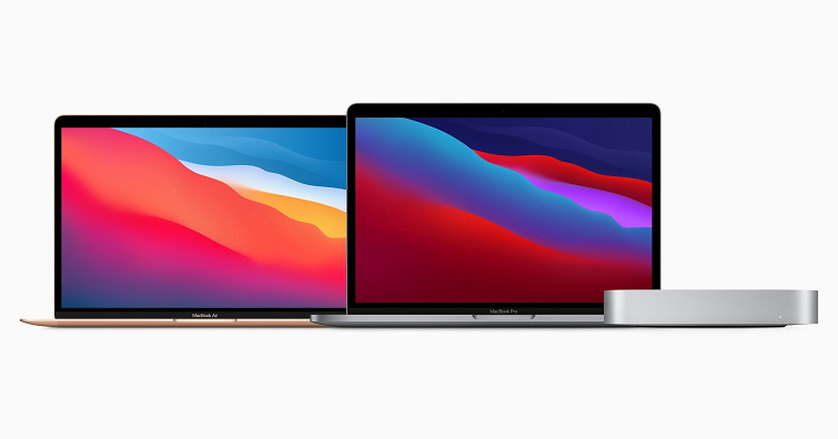 Adobe 推出支援 Apple Silicon 晶片的 Photoshop:選取工具和濾鏡更快速且效能大幅提升