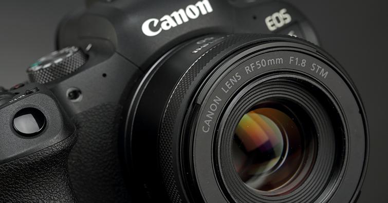 輕便易攜的平價大光圈鏡頭 Canon RF 50mm F1.8  STM試用報告