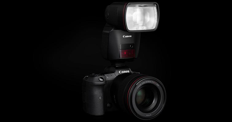 Canon Speedlite EL-1 全新旗艦級專業閃光燈正式發售!建議售價 NT$33,900