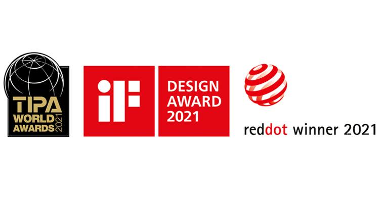 Manfrotto與GITZO 2021 TIPA& iF&reddot 攝影配件得將名單速覽,近期敗家指南