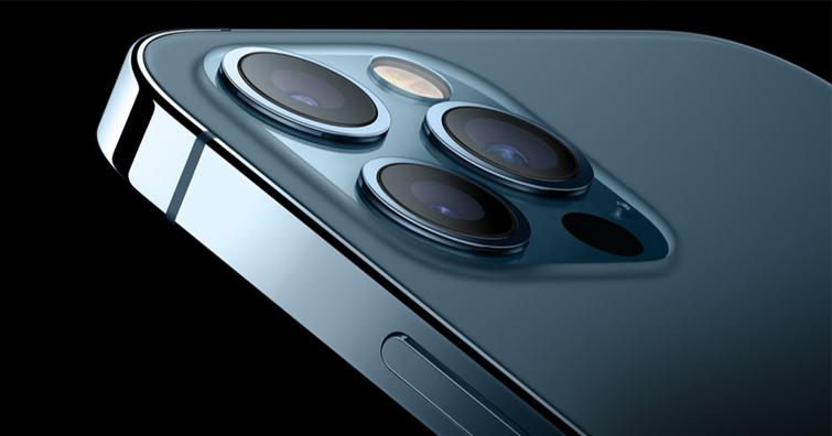 Apple潛望式鏡頭專利,未來iPhone可望提供真正的3×光學變焦能力