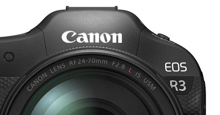 【乳摸】Canon將於九月發表EOS R3?而且使用EVF時將不會有任何延遲和黑屏現象