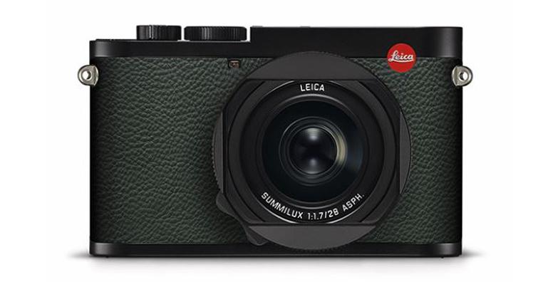 """徠卡推出""""007限量版""""相機以及獨家攝影展  全球限量250台,建議售價NT$ 269,000"""