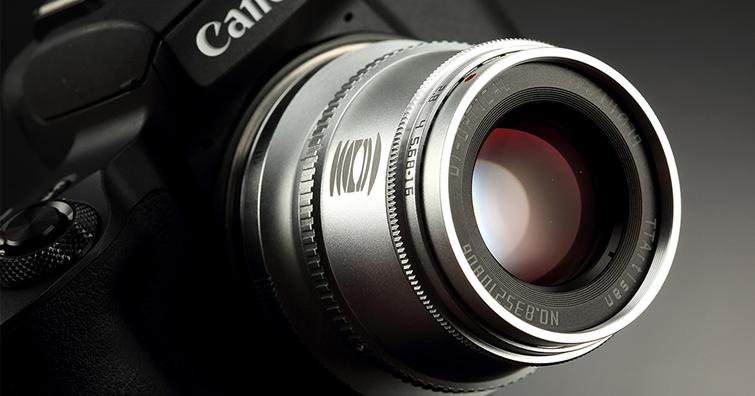 沒什麼好嫌的大光圈中廣角鏡頭 TTArtisan 35mm F1.4 簡單評測初體驗