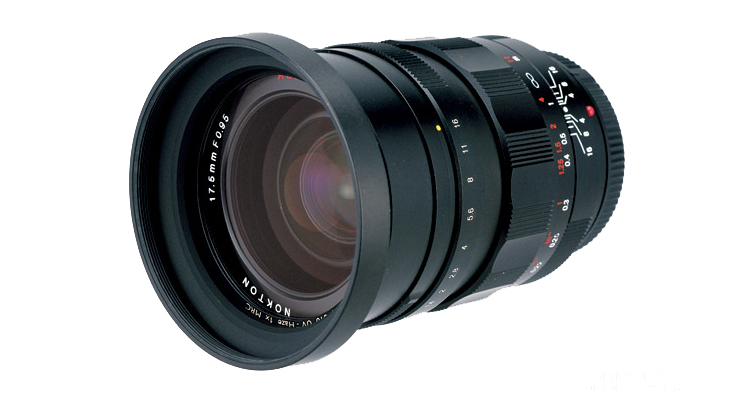 Voigtländer Nokton 17.5mm F0.95 評測 ,大光圈微光誘惑