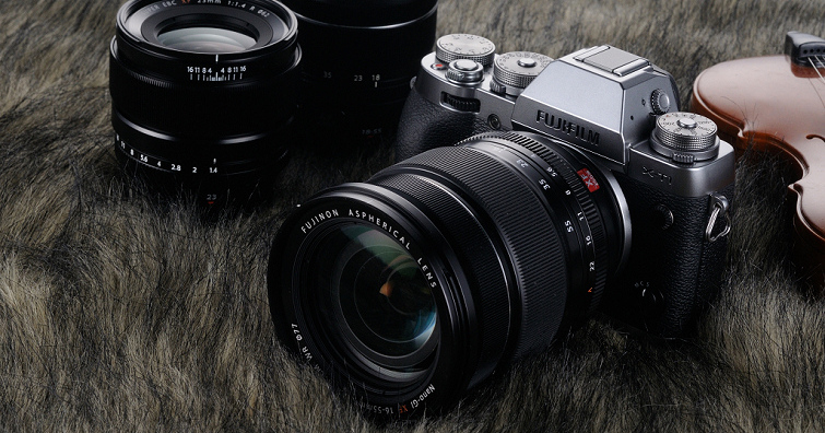 富士新鏡皇XF 16-55mm F2.8 R LM WR重磅評測!發色、對焦、畫質三鏡PK大亂鬥!